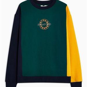 Sold - Topshop sweatshirt